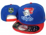 NRL Snapbacks Caps Knights(4)