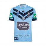 Jersey NSW Blues Rugby 2019 Home