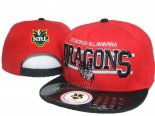 NRL Snapbacks Caps Dragons