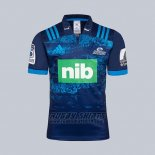 Blues Rugby Shirt 2018-19 Away