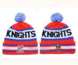 NRL Beanies Newcastle Knights