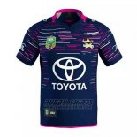 North Queensland Cowboys Rugby Shirt 2017 Wil