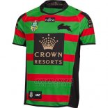 South Sydney Rabbitohs Rugby Shirt 2018-19 Home