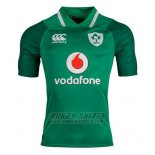 Ireland Rugby Shirt 2017-18 Home