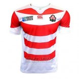 Japan Rugby Shirt 2015 Home