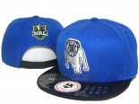 NRL Snapbacks Caps Bulldogs(3)