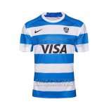 Argentina Rugby Shirt 2017-18 Home