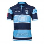 Jersey Blues Rugby 2018-19 Home