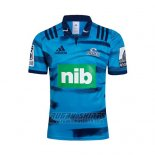 Blues Rugby Shirt 201-19 Away
