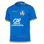 Jersey Italy Rugby 2017-2018 Home