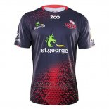 Jersey Queensland Reds Rugby 2018 Training