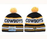 NRL Beanies North Queensland Cowboys