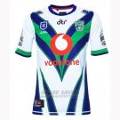 Jersey New Zealand Warriors Rugby 2019 Tercera