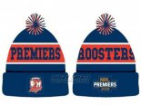 NRL Beanies Sydney Roosters 2018 Blue
