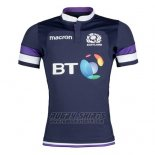 Scotland Rugby Shirt 2017-18 Home