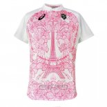 Jersey Stade Francais Rugby 2018-2019 Third