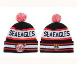 NRL Beanies Manly Sea Eagles