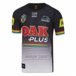 Penrith Panthers Rugby Shirt 2018-19 Home