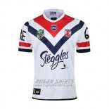 Sydney Roosters Rugby Shirt 2018-19 Home