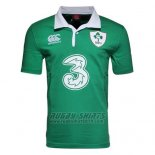 Ireland Rugby Shirt 2015-16 Home