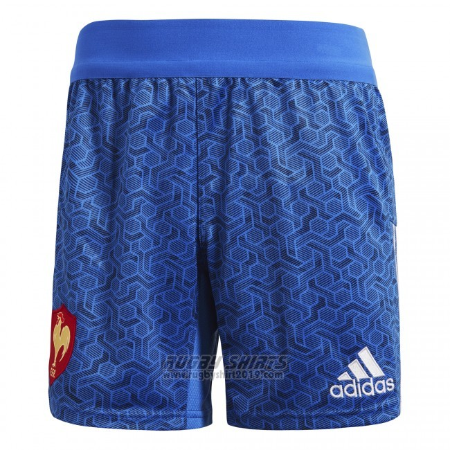 France Rugby 2018 Shorts
