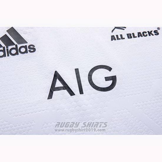 Jersey New Zealand All Blacks Rugby 2019-2020 Away