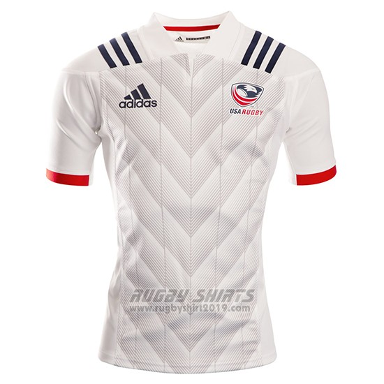 Jersey USA Rugby 2019 Home