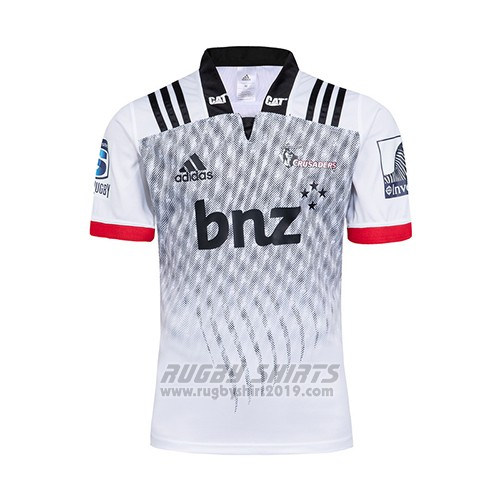 Crusaders Rugby Shirt 2018-19 Away